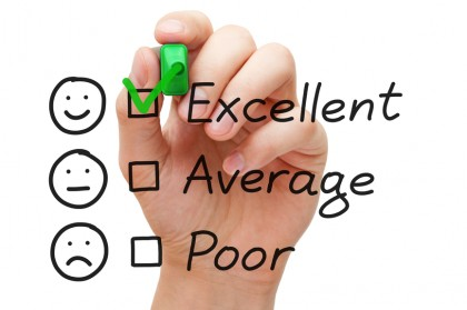 Read the client reviews from those that know us best - our clients! Then call us with any questions.
