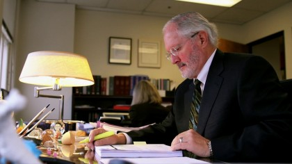 Portland Personal Injury Attorney - New Client Expectations