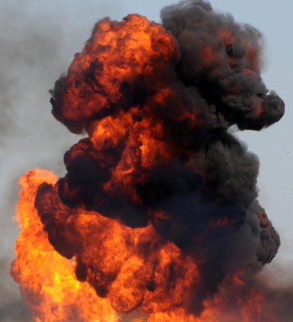 The Portland propane explosions attorneys at the Savage Law Firm have been holding negligent parties responsible for explosion survivors' injuries for more than 30 years.