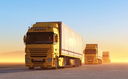 Failure to train drivers and maintain trucks are two common forms of trucking company negligence that can contribute to serious motor vehicle accidents.
