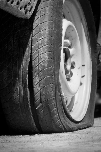 By following these tips for preventing tire blowouts, you can extend the life of your tires, improve your vehicle's fuel economy and reduce your risk of car accidents.