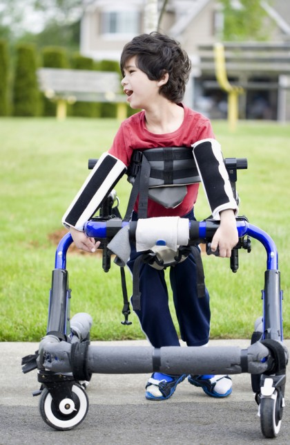 Cerebral palsy, a condition that has mental and physical impacts, can be caused by medical negligence before, during or after the birthing process.