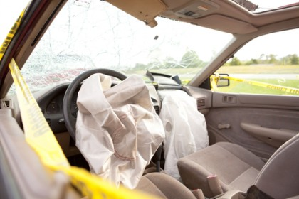 About 300 people die in blind spot car accidents every year. Contact us for help with your financial recovery if you've been hurt in a traffic accident.