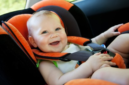 NHTSA is investigating the Graco child car seat recall that occurred in early 2014. If Graco broke the law, it could face $35M in penalties.