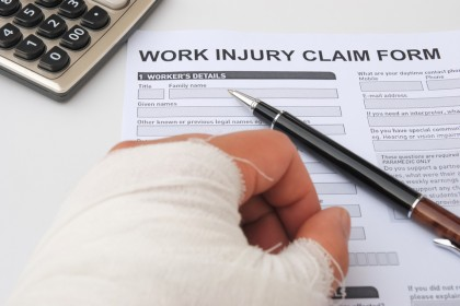 While these findings regarding the incidence of 2013 Oregon work injuries are insightful, contact us for help with your financial recovery after getting hurt at work.