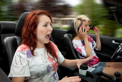 Teen driver accidents kill more than 2,600 teenagers in the U.S. every year. Here are some important facts about teen driver accidents.