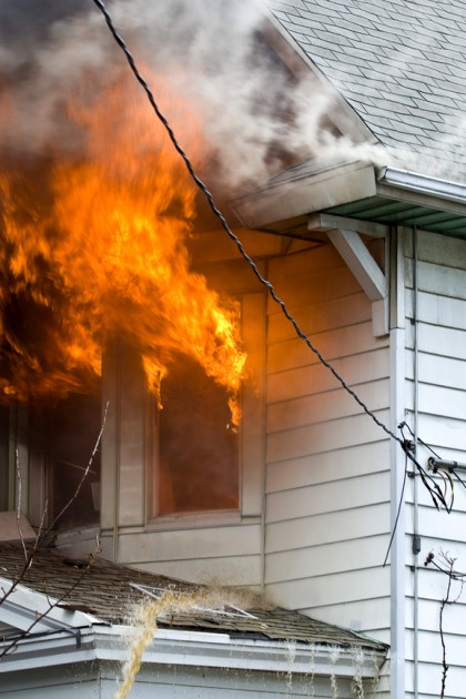 An experienced Portland personal injury attorney discusses a recent electrical home fire in Portland, pointing out possible options for compensation for homeowners in similar situations.