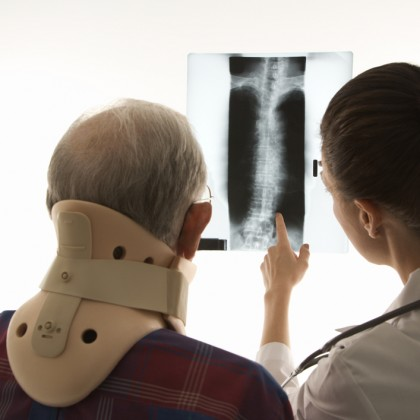 Our Portland personal injury lawyers discuss a new study that reports that spinal cord injuries are declining among younger people and increasing among the elderly.
