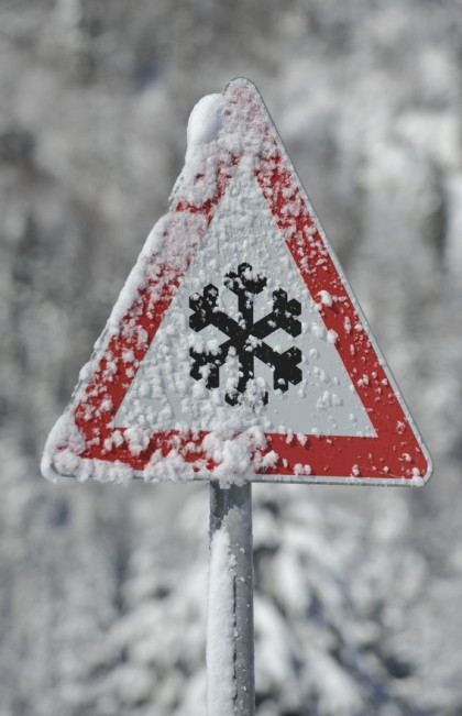 Cold weather injuries that common impact outdoor workers