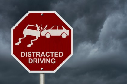 These distracted driving facts reveal why this practice is so dangerous.