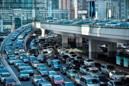 Worst Traffic Areas in the U.S. Identified by New Study
