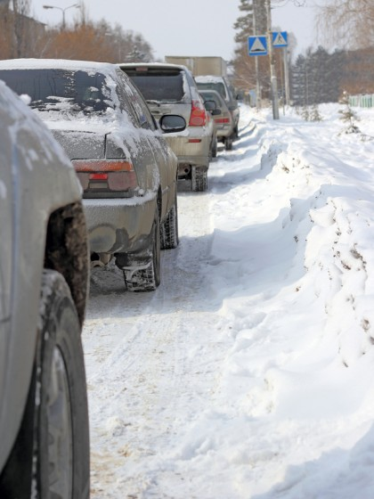 Winter Driving Tips for Safe Holiday Travels