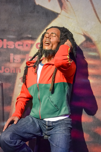 Reggae Legend Misdiagnosed with Soccer Injury