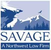 Savage Law Firm Logo